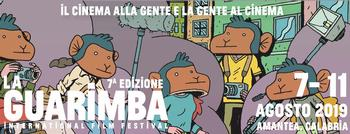 LA GUARIMBA - International film festival